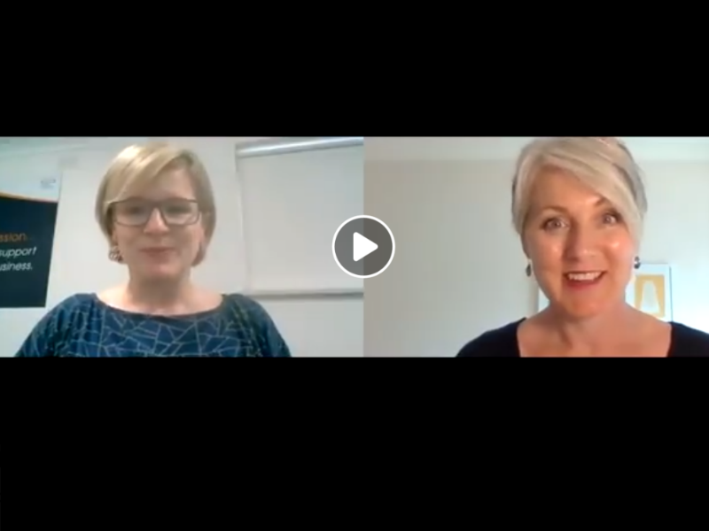 Navigating Your Next Business Iteration with Nicky McMillan